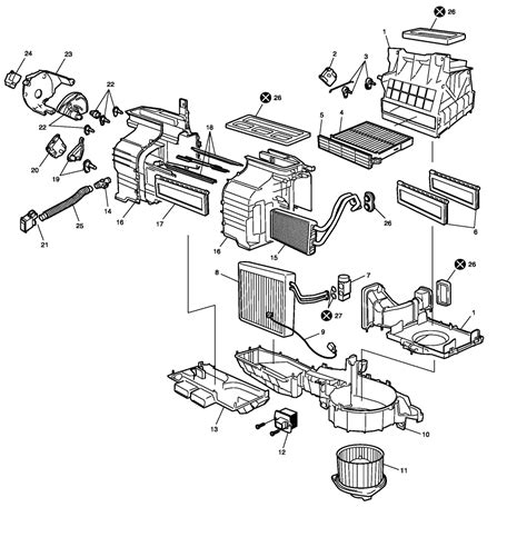 Suzuki Grand Vitara Engine Diagram by 2003 Suzuki Grand Vitara Engine Diagram