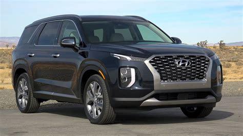 2020 Hyundai Palisade Length by 2020 Hyundai Palisade Exterior Interior
