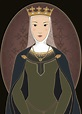 Isabella of Angoulême, by HistoryWitch.com | My family ...