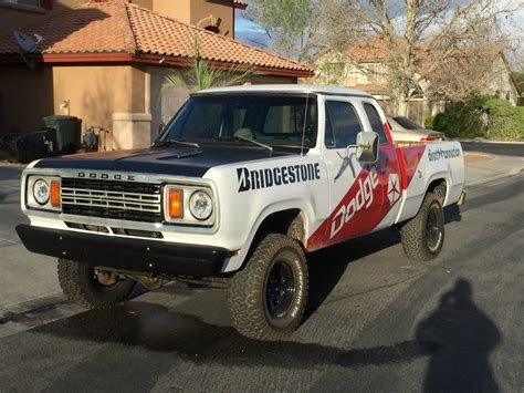 1978 Dodge Truck For Sale