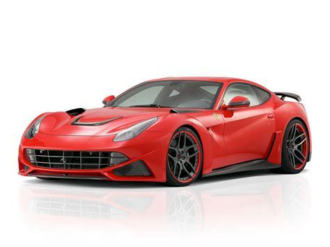 2018 Novitec Rosso Ferrari F12 Berlinetta N Largo Tuning