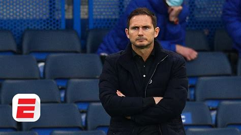 Chelsea's defensive woes are WORRYING, Frank Lampard has a ...