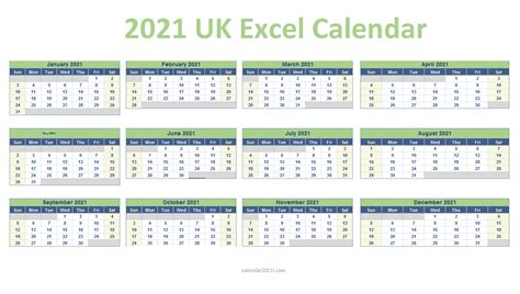 uk  calendar printable holidays word excel