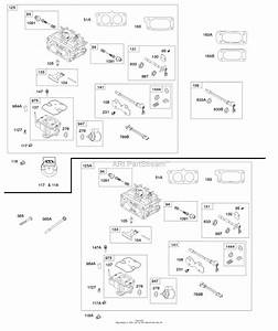Briggs And Stratton Fuel Solenoid Wiring Diagram 402707