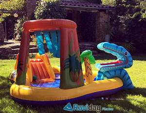Jeux Gonflable Pour Piscine : 200 jeux gonflables de piscine chez raviday qui dit mieux ~ Dailycaller-alerts.com Idées de Décoration