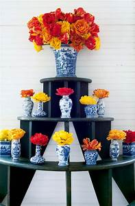 Add, A, Touch, Of, Spring, To, Your, Home, With, These, Flower