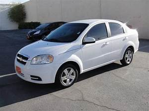 Chevrolet Aveo 2010 : gasoline 2010 chevrolet aveo used cars in el paso mitula cars ~ Maxctalentgroup.com Avis de Voitures
