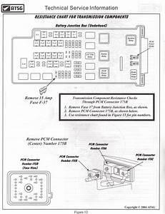 68rfe Solenoid Pack Wiring Diagram