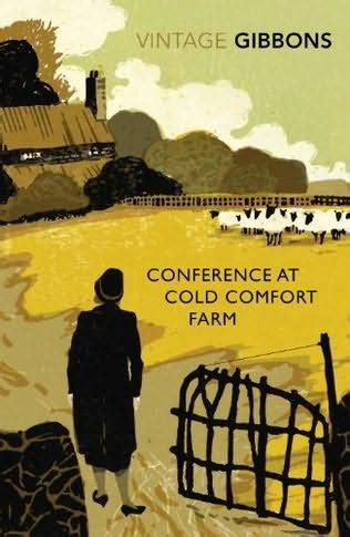 Bianca's Book Blog Conference At Cold Comfort Farm