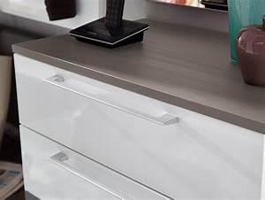 Schuhschrank Hochglanz Weiß : rene schuhschrank material mdf weiss hochglanz weiss hg grau ~ A.2002-acura-tl-radio.info Haus und Dekorationen