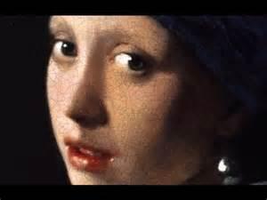 girl with the pearl earring painting johannes vermeer paintings