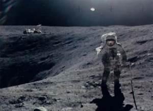 NASA Moon 5 Most Mysterious Photos (Video) | Paranormal