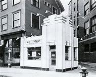 White Tower Hamburger Restaurant