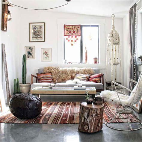 elegant  stylish boho inspired desert house