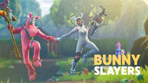 New Easter Skins! (fortnite Battle Royale