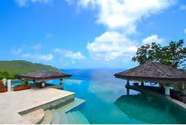 The 10 Coolest Infinity Pools At Vacation Rentals PHOTOS The Amazing House Infinity Pool Architecture Pinterest Beach House With Infinity Pool Design Ideas Pictures To Pin On Infinity Pool Interior Design Ideas