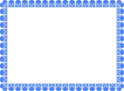 printable certificate borders blank certificates