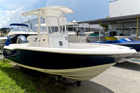 Used Tidewater Boats In Florida by New 2014 Tidewater 210 Lxf Center Console Boat For Sale In