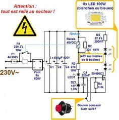 Electric Fence Energizer Circuit Diagram Best Image