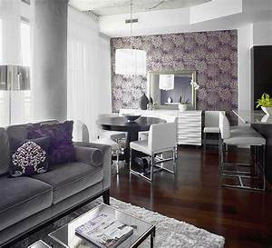 interior architecture designs stylish modern style With modern living and dining room design