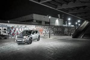 Renegade Brooklyn Edition : s rie sp ciale jeep renegade brooklyn edition actu automobile ~ Gottalentnigeria.com Avis de Voitures