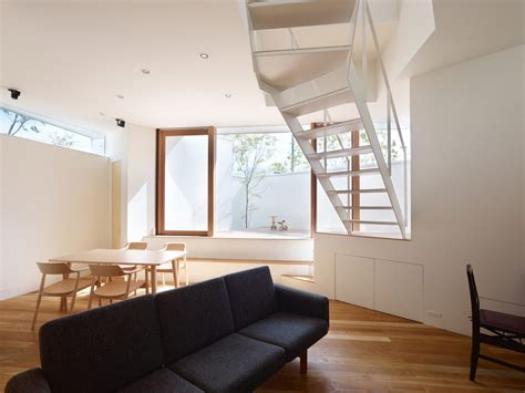 Doppelhaus In Japan by Fujiwaramuro Architects House In Minoh Japan