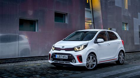 2017 Kia Picanto Gt-line Wallpapers & Hd Images