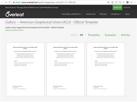 simplifying submission processes overleaf partners