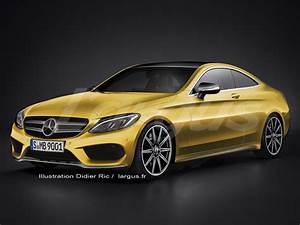 Mercedes Classe C Cabriolet Occasion : audi a5 mercedes classe c infiniti q60 les futurs coup s premiums photo 5 l 39 argus ~ Gottalentnigeria.com Avis de Voitures