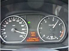 2008 BMW 118d FL Top Speed YouTube