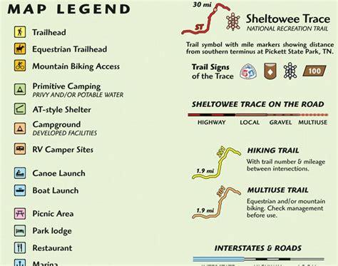 map key legend symbols bing images
