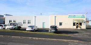 Controle Technique Poitiers : garages et stations services ~ Nature-et-papiers.com Idées de Décoration