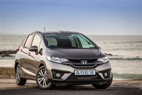 But remember that jazz fits so much more than just belongings. Honda Jazz (2015) Review - Cars.co.za
