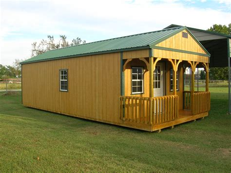 Temporary Sheds by Portable Buildings Garages Barns Portable Storage