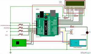 Pin By Circuit Digest On Arduino Projects