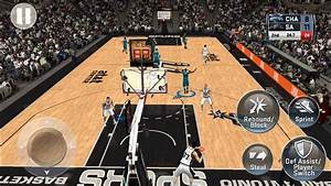 NBA 2K18 For Mobile Review You May Want To Sit This One