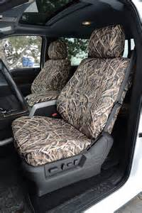 ford f 150 camo seat covers realtree mossy oak 2017