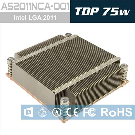 cpu fan lga 2011 alseye as2011nca 001 lga 2011 cpu cooler 775 copper base