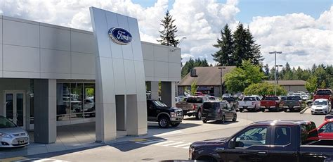 mullinax ford  olympia  carriage dr sw olympia