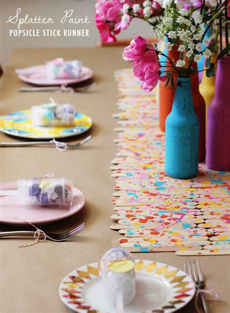 great diy party decorations style motivation