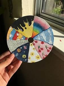 Pin, En, Cd, Painting, Ideas