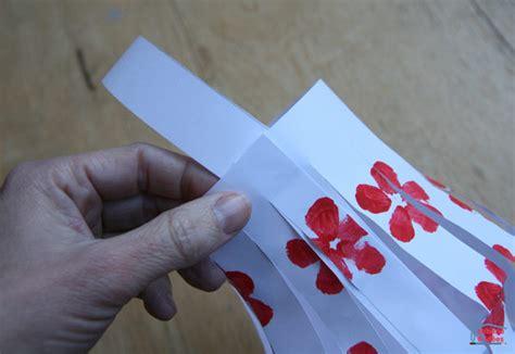 fabriquer une lanterne chinoise fabriquer des lanternes chinoises avec une feuille de papier cabane 224 id 233 es