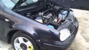 Turbo Golf 4 : golf iv 1 9 tdi autom tico silbido turbo ~ Melissatoandfro.com Idées de Décoration
