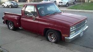 Purchase Used 1975 Chevrolet C10 Step Side Truck 350 V8 Clear Title No Reserve   In Palo Alto