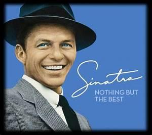 Ol' Blue Eyes ~ Frank Sinatra   Music   Pinterest