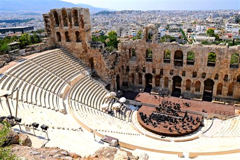 Events In Greece Discover Greece