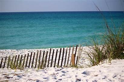 Beach Pensacola Fl Florida Beaches Sand Water