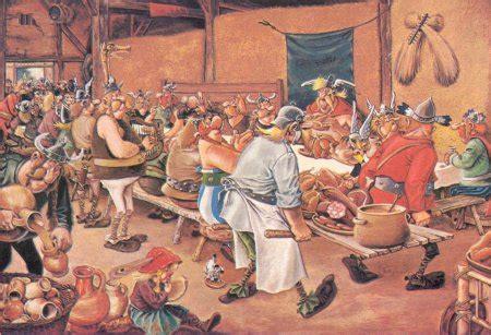cuisine renaissance food glorious food meta meta