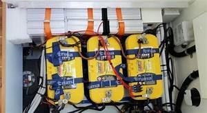 Fön Mit Batterie : die hybrid batterie blei und lifepo4 parallel wohnmobil ~ Kayakingforconservation.com Haus und Dekorationen