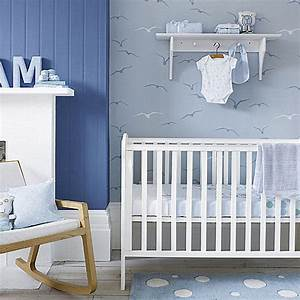 25 modern nursery design ideas for Baby boy nurseries ideas